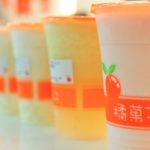 【コント動画で中国語】中国によくあるドリンクショップのジュースをうまいこと飲む方法