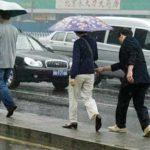 中国ではスリの中でも捕まる以外に痛い目にあうスリがいます。