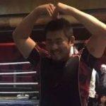 総合格闘技が中国伝統武術太極拳に挑んでしまった (よせばいいのに)