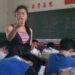 中国でも授業中は携帯で遊んではいけません