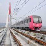 中国・重慶 地下鉄のワイルドが過ぎる一面