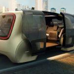 世界中で開発中の自動運転車の一歩上を行く運転技術