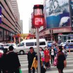 """中国のお家芸 """"信号無視"""" 対策の新兵器登場!"""