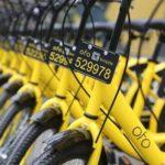 レンタサイクルの普及で中国人がまた自転車に乗り始めた