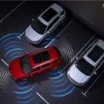 碰撞预警器 ー 中国の人が考えた新たな車の接触事故防止アイデア