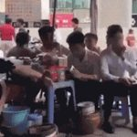 【閲覧注意】ベトナムの露店の飲み物屋のオバハンは信用できない
