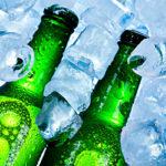 冰镇的 ー 中国ではビールを冷やして飲むとは限りません