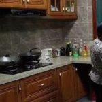 厨房 ー システムキッチンは中国人にはイマイチそぐわない理由