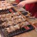 【閲覧注意】中国で肉を焼いて売ってる屋台のいろいろ
