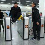 逃票 ー 命と引き換えに切符代をケチる中国の人