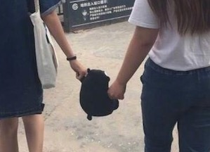 くまモンが中国で大暴れ!ついに人を襲いだした