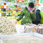 中国の落花生売り場の試食を禁止したくなる気持ち