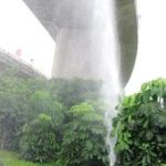 水道管トラブルで水が吹き出すと中国人がしたくなること