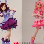 【ネタバレ】知らない方がいい中国美少女着ぐるみの中の人