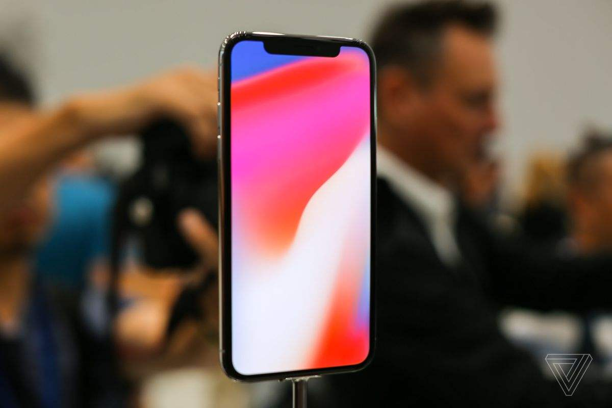 中国ではiPhoneXのホームボタンがなくなってもうろたえません