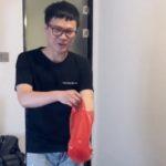 【動画で中国語】リンゴを買ってきて