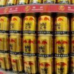 中国のレッドブルは中国でも機能性飲料とされているようなのですが…