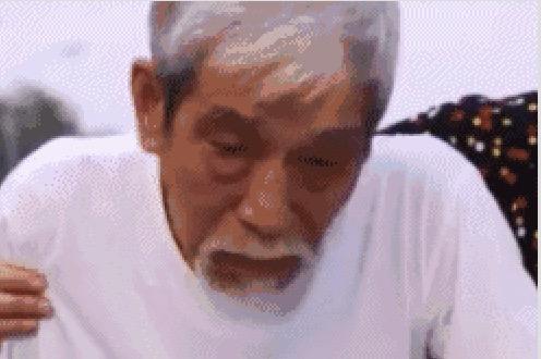 急に元気になったり 急にふらつき出す中国のお年寄り共通の理由
