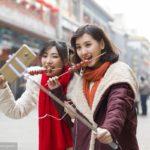 中国の自撮り棒の熱意が生み出したスマホケース