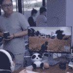 仕事中に見つからずにゲームをするスタッフの新手口