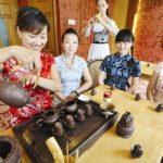 中国茶芸師が国家資格から外された理由?