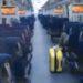 春節の帰省列車に見る格差社会の現実