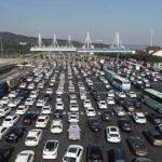 中国の高速道路はスピード違反しやすい?