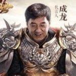中国の有名人がPRするネトゲの広告に日本のあの有名人が参戦?
