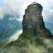 梵净山という中国の仏教と道教の秘境