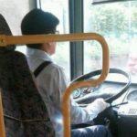 ちょいちょい無理を強いられる中国のバスの運転手さん