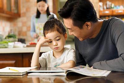 子供の宿題はけっきょく脅してやらせた方がいい…的な話