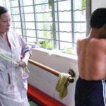 こちらが中国の体罰教師のみなさま