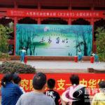 ちょくちょく起こる中国のステージ上のアクシデント