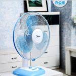 """中国では扇風機を""""冷風機""""にして使ってます。"""