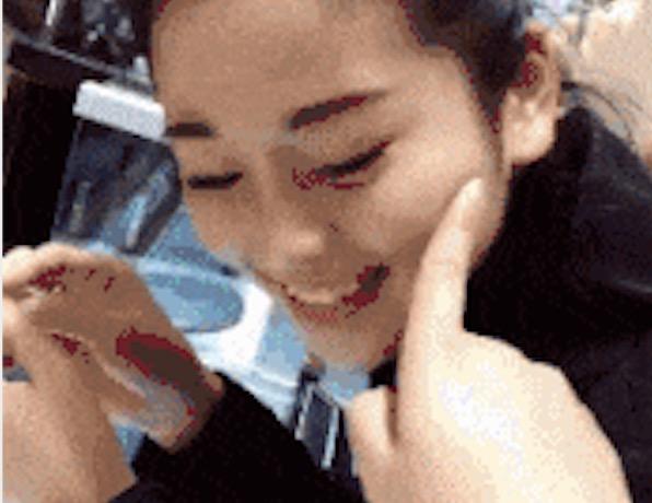 中国版盛りすぎ女子の見分け方