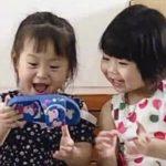サンダルで遊べる中国女児の想像力の世界