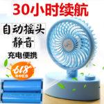 扇風機の首振り機能は中国ではかなり有能