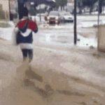 今年も中国では大雨でいろんなものが流されました。