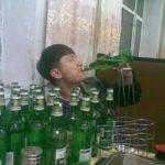 中国のお酒の弱い人はこんなところで鍛えてた?