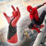 中国のスパイダーマンを上映中の映画館で手に入るオリジナルグッズがコチラ