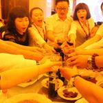 中国の酒の席で飲めない方も安心のサービス?が登場
