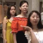 中国のネットでは誰もが美人化して動画投稿します。