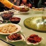 みんなが楽しめるはずの中華テーブルで楽しめない人